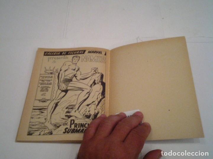 Cómics: LOS VENGADORES - VERTICE - VOLUMEN 1 - COLECCION COMPLETA - 52 NUMEROS - MUY BUEN ESTADO - GORBAUD - Foto 78 - 176450777