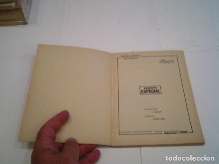 Cómics: LOS VENGADORES - VERTICE - VOLUMEN 1 - COLECCION COMPLETA - 52 NUMEROS - MUY BUEN ESTADO - GORBAUD - Foto 81 - 176450777