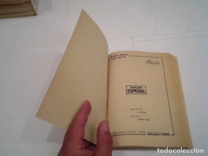 Cómics: LOS VENGADORES - VERTICE - VOLUMEN 1 - COLECCION COMPLETA - 52 NUMEROS - MUY BUEN ESTADO - GORBAUD - Foto 86 - 176450777