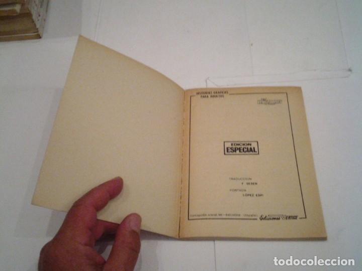 Cómics: LOS VENGADORES - VERTICE - VOLUMEN 1 - COLECCION COMPLETA - 52 NUMEROS - MUY BUEN ESTADO - GORBAUD - Foto 91 - 176450777