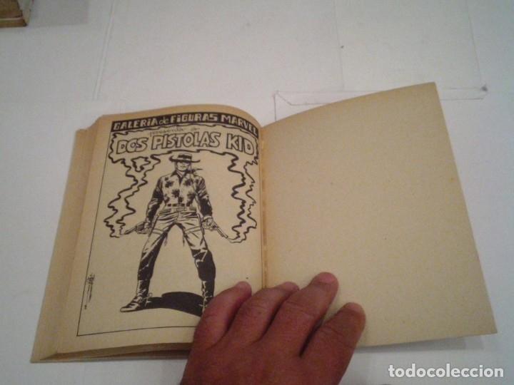 Cómics: LOS VENGADORES - VERTICE - VOLUMEN 1 - COLECCION COMPLETA - 52 NUMEROS - MUY BUEN ESTADO - GORBAUD - Foto 94 - 176450777