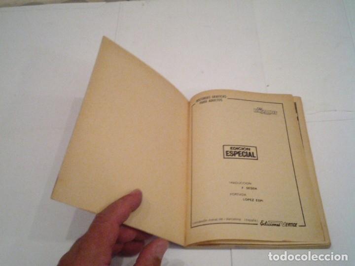Cómics: LOS VENGADORES - VERTICE - VOLUMEN 1 - COLECCION COMPLETA - 52 NUMEROS - MUY BUEN ESTADO - GORBAUD - Foto 97 - 176450777