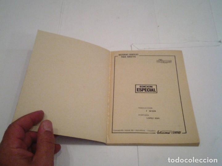 Cómics: LOS VENGADORES - VERTICE - VOLUMEN 1 - COLECCION COMPLETA - 52 NUMEROS - MUY BUEN ESTADO - GORBAUD - Foto 103 - 176450777