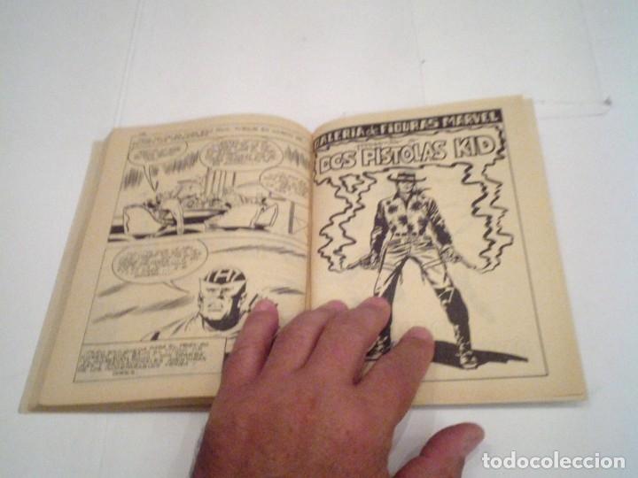 Cómics: LOS VENGADORES - VERTICE - VOLUMEN 1 - COLECCION COMPLETA - 52 NUMEROS - MUY BUEN ESTADO - GORBAUD - Foto 105 - 176450777