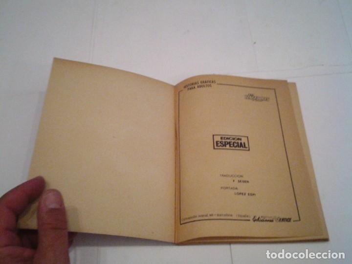 Cómics: LOS VENGADORES - VERTICE - VOLUMEN 1 - COLECCION COMPLETA - 52 NUMEROS - MUY BUEN ESTADO - GORBAUD - Foto 109 - 176450777