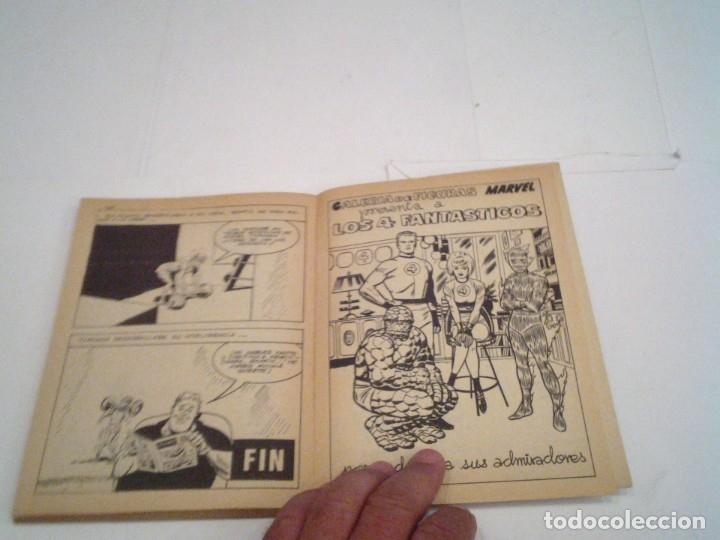 Cómics: LOS VENGADORES - VERTICE - VOLUMEN 1 - COLECCION COMPLETA - 52 NUMEROS - MUY BUEN ESTADO - GORBAUD - Foto 111 - 176450777