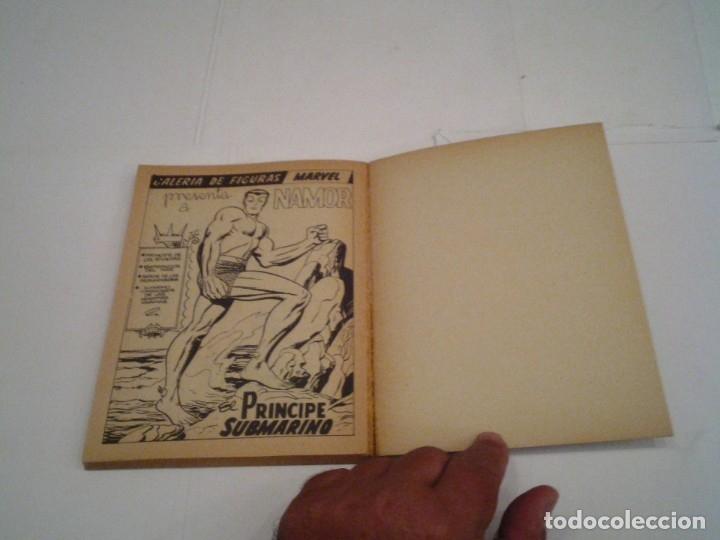 Cómics: LOS VENGADORES - VERTICE - VOLUMEN 1 - COLECCION COMPLETA - 52 NUMEROS - MUY BUEN ESTADO - GORBAUD - Foto 112 - 176450777