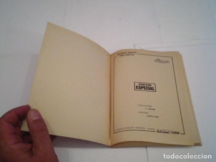 Cómics: LOS VENGADORES - VERTICE - VOLUMEN 1 - COLECCION COMPLETA - 52 NUMEROS - MUY BUEN ESTADO - GORBAUD - Foto 115 - 176450777