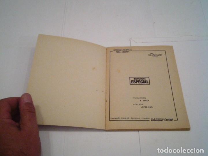 Cómics: LOS VENGADORES - VERTICE - VOLUMEN 1 - COLECCION COMPLETA - 52 NUMEROS - MUY BUEN ESTADO - GORBAUD - Foto 120 - 176450777