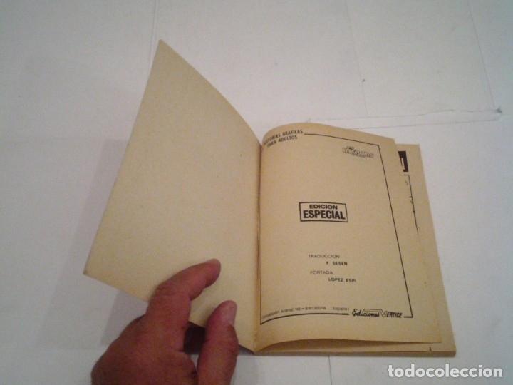Cómics: LOS VENGADORES - VERTICE - VOLUMEN 1 - COLECCION COMPLETA - 52 NUMEROS - MUY BUEN ESTADO - GORBAUD - Foto 125 - 176450777