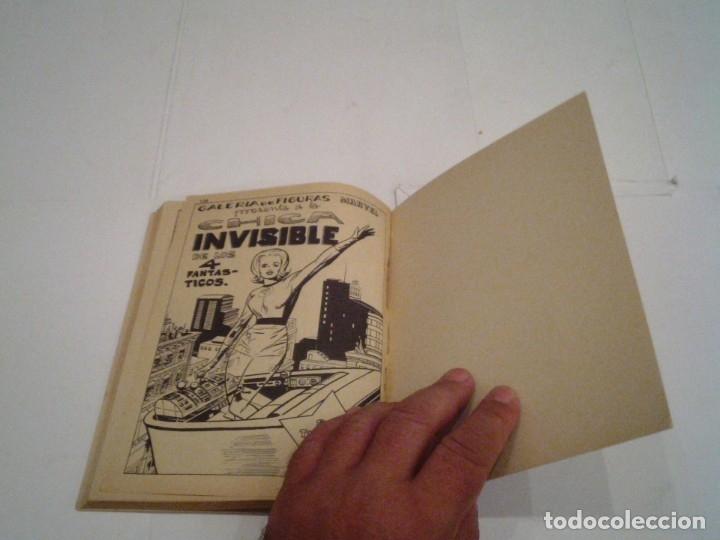 Cómics: LOS VENGADORES - VERTICE - VOLUMEN 1 - COLECCION COMPLETA - 52 NUMEROS - MUY BUEN ESTADO - GORBAUD - Foto 128 - 176450777