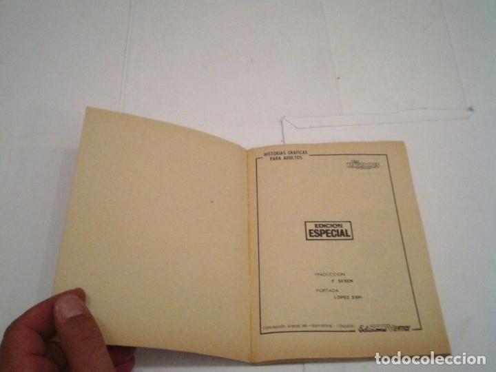 Cómics: LOS VENGADORES - VERTICE - VOLUMEN 1 - COLECCION COMPLETA - 52 NUMEROS - MUY BUEN ESTADO - GORBAUD - Foto 131 - 176450777