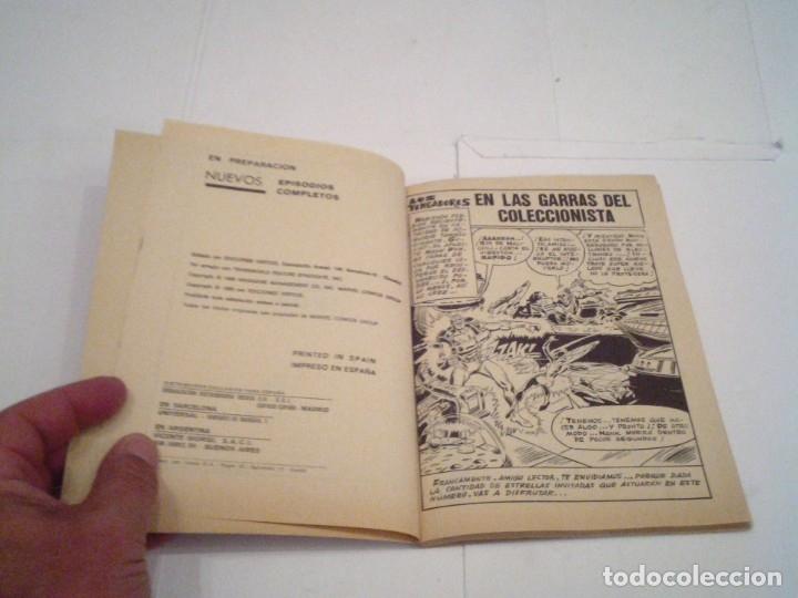 Cómics: LOS VENGADORES - VERTICE - VOLUMEN 1 - COLECCION COMPLETA - 52 NUMEROS - MUY BUEN ESTADO - GORBAUD - Foto 132 - 176450777