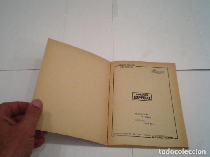Cómics: LOS VENGADORES - VERTICE - VOLUMEN 1 - COLECCION COMPLETA - 52 NUMEROS - MUY BUEN ESTADO - GORBAUD - Foto 149 - 176450777