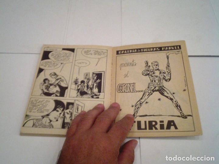 Cómics: LOS VENGADORES - VERTICE - VOLUMEN 1 - COLECCION COMPLETA - 52 NUMEROS - MUY BUEN ESTADO - GORBAUD - Foto 156 - 176450777