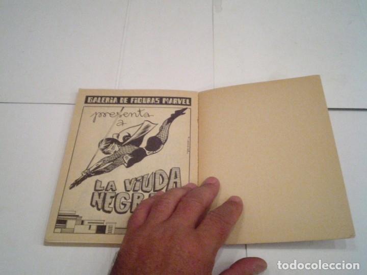 Cómics: LOS VENGADORES - VERTICE - VOLUMEN 1 - COLECCION COMPLETA - 52 NUMEROS - MUY BUEN ESTADO - GORBAUD - Foto 157 - 176450777