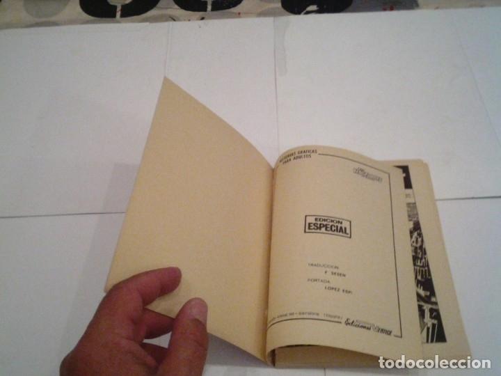 Cómics: LOS VENGADORES - VERTICE - VOLUMEN 1 - COLECCION COMPLETA - 52 NUMEROS - MUY BUEN ESTADO - GORBAUD - Foto 160 - 176450777