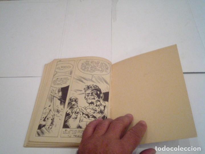 Cómics: LOS VENGADORES - VERTICE - VOLUMEN 1 - COLECCION COMPLETA - 52 NUMEROS - MUY BUEN ESTADO - GORBAUD - Foto 162 - 176450777