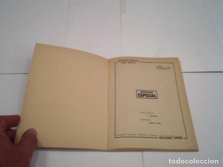 Cómics: LOS VENGADORES - VERTICE - VOLUMEN 1 - COLECCION COMPLETA - 52 NUMEROS - MUY BUEN ESTADO - GORBAUD - Foto 165 - 176450777