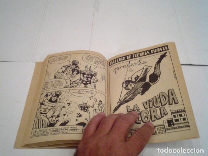 Cómics: LOS VENGADORES - VERTICE - VOLUMEN 1 - COLECCION COMPLETA - 52 NUMEROS - MUY BUEN ESTADO - GORBAUD - Foto 167 - 176450777