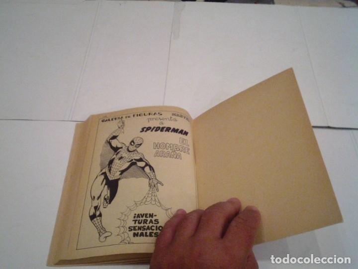 Cómics: LOS VENGADORES - VERTICE - VOLUMEN 1 - COLECCION COMPLETA - 52 NUMEROS - MUY BUEN ESTADO - GORBAUD - Foto 168 - 176450777