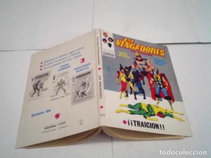 Cómics: LOS VENGADORES - VERTICE - VOLUMEN 1 - COLECCION COMPLETA - 52 NUMEROS - MUY BUEN ESTADO - GORBAUD - Foto 169 - 176450777