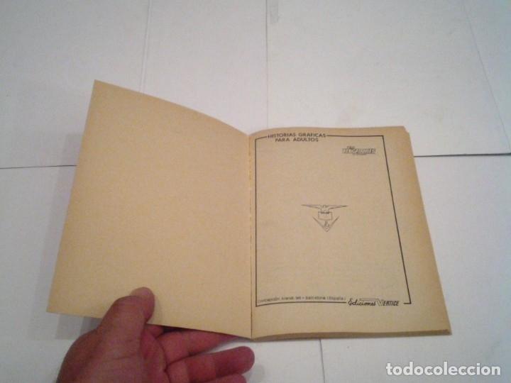 Cómics: LOS VENGADORES - VERTICE - VOLUMEN 1 - COLECCION COMPLETA - 52 NUMEROS - MUY BUEN ESTADO - GORBAUD - Foto 171 - 176450777