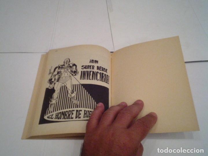 Cómics: LOS VENGADORES - VERTICE - VOLUMEN 1 - COLECCION COMPLETA - 52 NUMEROS - MUY BUEN ESTADO - GORBAUD - Foto 179 - 176450777