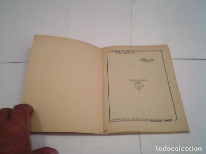 Cómics: LOS VENGADORES - VERTICE - VOLUMEN 1 - COLECCION COMPLETA - 52 NUMEROS - MUY BUEN ESTADO - GORBAUD - Foto 182 - 176450777