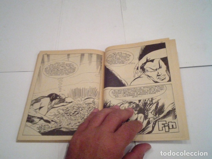 Cómics: LOS VENGADORES - VERTICE - VOLUMEN 1 - COLECCION COMPLETA - 52 NUMEROS - MUY BUEN ESTADO - GORBAUD - Foto 200 - 176450777