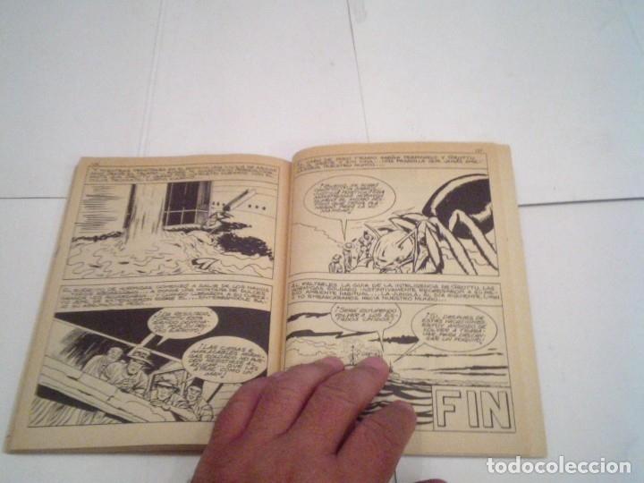 Cómics: LOS VENGADORES - VERTICE - VOLUMEN 1 - COLECCION COMPLETA - 52 NUMEROS - MUY BUEN ESTADO - GORBAUD - Foto 205 - 176450777