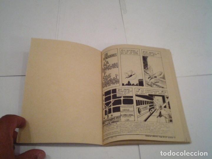 Cómics: LOS VENGADORES - VERTICE - VOLUMEN 1 - COLECCION COMPLETA - 52 NUMEROS - MUY BUEN ESTADO - GORBAUD - Foto 209 - 176450777