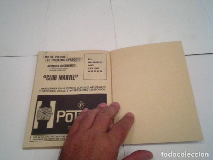 Cómics: LOS VENGADORES - VERTICE - VOLUMEN 1 - COLECCION COMPLETA - 52 NUMEROS - MUY BUEN ESTADO - GORBAUD - Foto 211 - 176450777