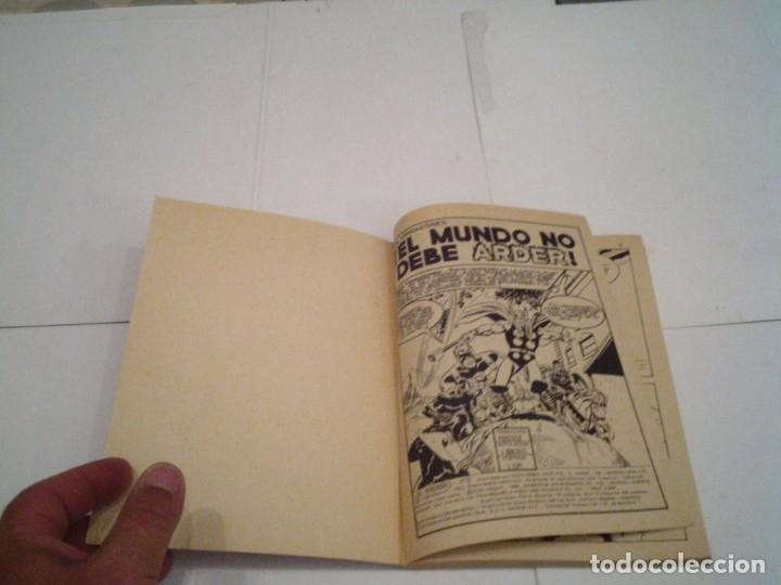 Cómics: LOS VENGADORES - VERTICE - VOLUMEN 1 - COLECCION COMPLETA - 52 NUMEROS - MUY BUEN ESTADO - GORBAUD - Foto 214 - 176450777