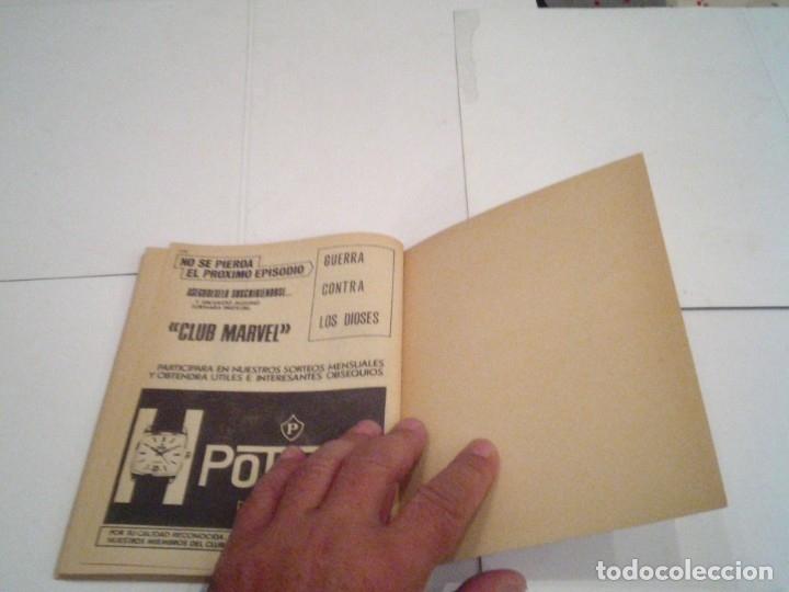 Cómics: LOS VENGADORES - VERTICE - VOLUMEN 1 - COLECCION COMPLETA - 52 NUMEROS - MUY BUEN ESTADO - GORBAUD - Foto 240 - 176450777
