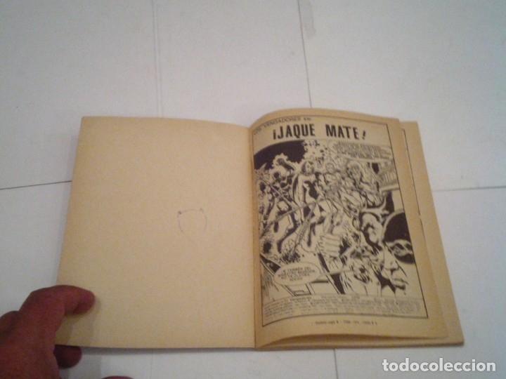 Cómics: LOS VENGADORES - VERTICE - VOLUMEN 1 - COLECCION COMPLETA - 52 NUMEROS - MUY BUEN ESTADO - GORBAUD - Foto 259 - 176450777