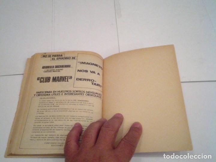 Cómics: LOS VENGADORES - VERTICE - VOLUMEN 1 - COLECCION COMPLETA - 52 NUMEROS - MUY BUEN ESTADO - GORBAUD - Foto 264 - 176450777