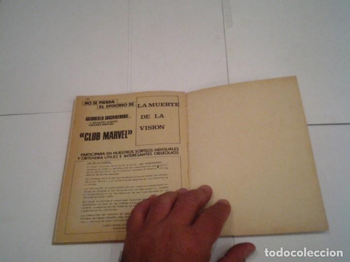 Cómics: LOS VENGADORES - VERTICE - VOLUMEN 1 - COLECCION COMPLETA - 52 NUMEROS - MUY BUEN ESTADO - GORBAUD - Foto 268 - 176450777