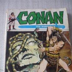 Cómics: CONAN THE BARBERAN Nº 4 AÑO 1972. Lote 176491628