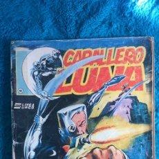 Cómics: CABALLERO LUNA . Lote 176633712