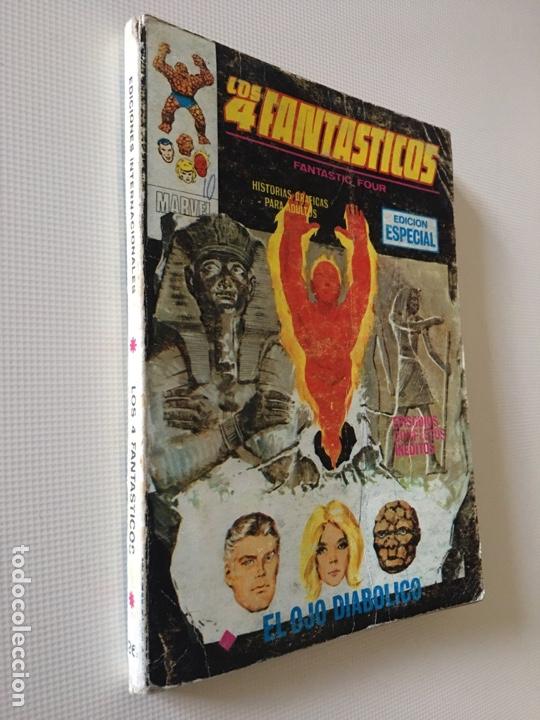 Cómics: Los 4 Fantásticos Vol. 1 Nº 26 - VÉRTICE - Foto 2 - 176677588