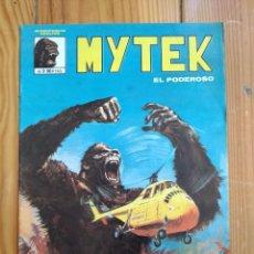 Cómics: MYTEK EL PODEROSO Nº 3 - LÍNEA MUNDICOMICS - MUY BUEN ESTADO D5. Lote 176727390