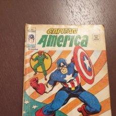 Cómics: CAPITAN AMERICA VOLUMEN 3 NUMERO 1 VERTICE.. Lote 176832792
