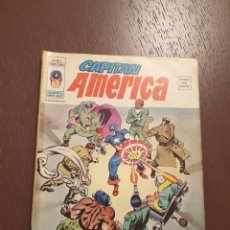 Cómics: CAPITAN AMERICA VOLUMEN 3 NUMERO 3 VERTICE.. Lote 176832830