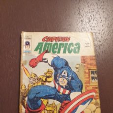 Cómics: CAPITAN AMERICA VOLUMEN 3 NUMERO 4 VERTICE.. Lote 176832927