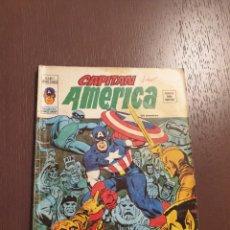 Cómics: CAPITAN AMERICA VOLUMEN 3 NUMERO 7 VERTICE.. Lote 176832992