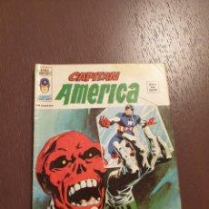 Cómics: CAPITAN AMERICA VOLUMEN 3 NUMERO 8 VERTICE.. Lote 176833033