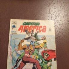 Cómics: CAPITAN AMERICA VOLUMEN 3 NUMERO 10 VERTICE.. Lote 176833100