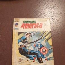 Cómics: CAPITAN AMERICA VOLUMEN 3 NUMERO 14 VERTICE.. Lote 176833288