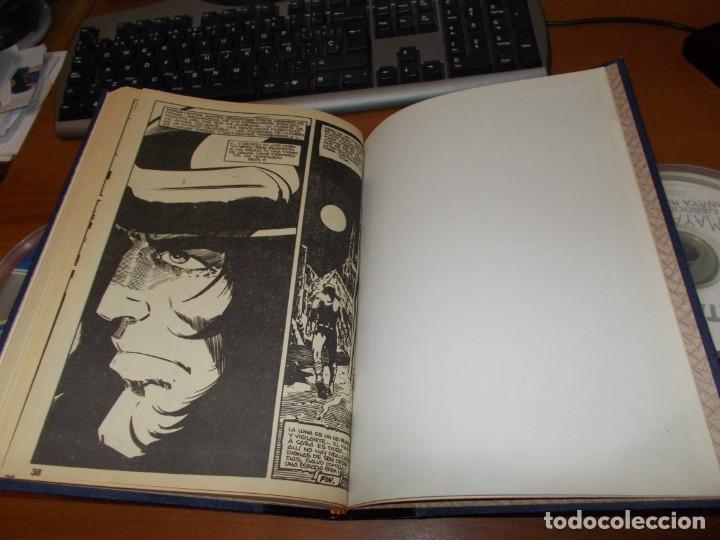 Cómics: CONAN - TOMO ENCUADERNADO NÚMEROS 36 AL 40 (VERTICE) - Foto 11 - 176843049